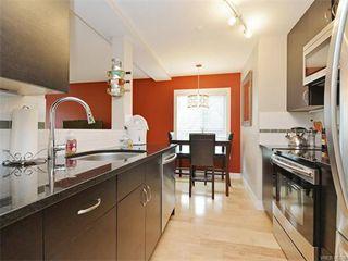 Photo 10: 203 2515 Dowler Pl in VICTORIA: Vi Downtown Condo Apartment for sale (Victoria)  : MLS®# 746732