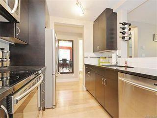 Photo 8: 203 2515 Dowler Pl in VICTORIA: Vi Downtown Condo Apartment for sale (Victoria)  : MLS®# 746732