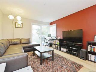 Photo 4: 203 2515 Dowler Pl in VICTORIA: Vi Downtown Condo Apartment for sale (Victoria)  : MLS®# 746732