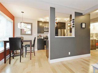 Photo 6: 203 2515 Dowler Pl in VICTORIA: Vi Downtown Condo Apartment for sale (Victoria)  : MLS®# 746732