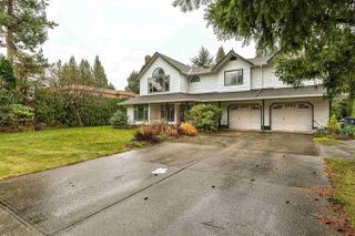 Photo 2: 13330 20 Avenue in Surrey: Elgin Chantrell House for sale (South Surrey White Rock)  : MLS®# R2128768