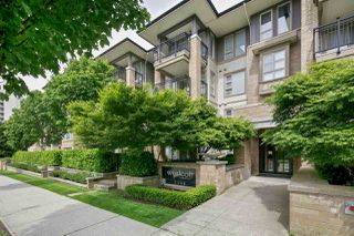 "Photo 1: 216 2388 WESTERN Parkway in Vancouver: University VW Condo for sale in ""WESTCOTT COMMONS"" (Vancouver West)  : MLS®# R2135224"