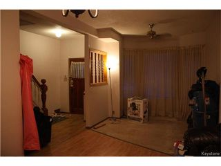 Photo 5: 634 Toronto Street in Winnipeg: Residential for sale (5A)  : MLS®# 1702334