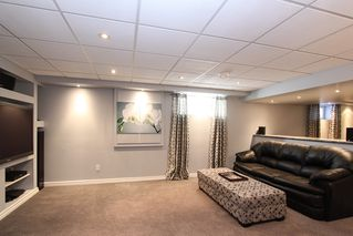 Photo 24: 23 Appletree Crescent in Winnipeg: Bridgwater Forest Residential for sale (1R)  : MLS®# 1702055