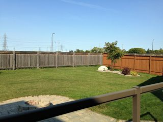Photo 35: 23 Appletree Crescent in Winnipeg: Bridgwater Forest Residential for sale (1R)  : MLS®# 1702055