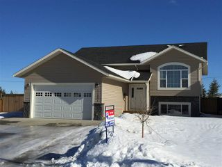 Main Photo: 11351 86A Street in Fort St. John: Fort St. John - City NE House for sale (Fort St. John (Zone 60))  : MLS®# R2147006