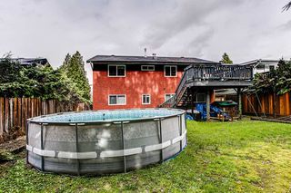 Photo 16: 20914 ROSEWOOD Place in Maple Ridge: Southwest Maple Ridge House for sale : MLS®# R2150995