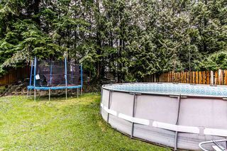 Photo 15: 20914 ROSEWOOD Place in Maple Ridge: Southwest Maple Ridge House for sale : MLS®# R2150995