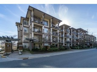 Photo 1: 310 4768 BRENTWOOD Drive in Burnaby: Brentwood Park Condo for sale (Burnaby North)  : MLS®# R2152649