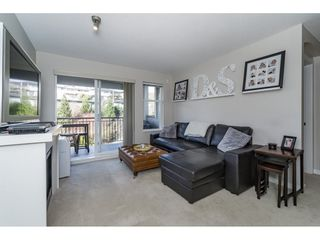 Photo 3: 310 4768 BRENTWOOD Drive in Burnaby: Brentwood Park Condo for sale (Burnaby North)  : MLS®# R2152649