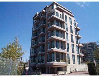 "Photo 1: 7 RIALTO Court in New Westminster: Quay Condo for sale in ""MURANO"" : MLS®# V625073"