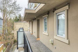 """Photo 9: 202 2190 W 5TH Avenue in Vancouver: Kitsilano Condo for sale in """"KITSILANO"""" (Vancouver West)  : MLS®# R2154140"""