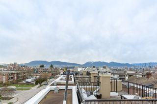 """Photo 15: 202 2190 W 5TH Avenue in Vancouver: Kitsilano Condo for sale in """"KITSILANO"""" (Vancouver West)  : MLS®# R2154140"""