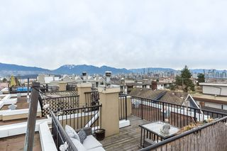 """Photo 13: 202 2190 W 5TH Avenue in Vancouver: Kitsilano Condo for sale in """"KITSILANO"""" (Vancouver West)  : MLS®# R2154140"""