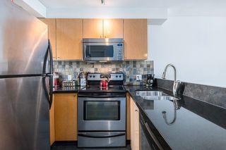 """Photo 4: 202 2190 W 5TH Avenue in Vancouver: Kitsilano Condo for sale in """"KITSILANO"""" (Vancouver West)  : MLS®# R2154140"""