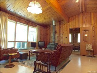 Photo 4: 46 Frontier Road: Island Beach Residential for sale (R27)  : MLS®# 1710208