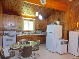 Photo 6: 46 Frontier Road: Island Beach Residential for sale (R27)  : MLS®# 1710208
