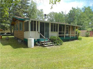 Photo 1: 46 Frontier Road: Island Beach Residential for sale (R27)  : MLS®# 1710208