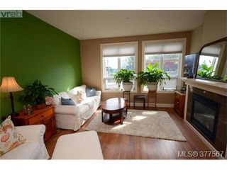 Photo 4: 201 3226 Jacklin Rd in VICTORIA: La Walfred Condo for sale (Langford)  : MLS®# 757997