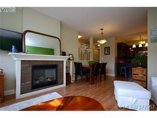 Photo 6: 201 3226 Jacklin Road in VICTORIA: La Walfred Condo Apartment for sale (Langford)  : MLS®# 377567
