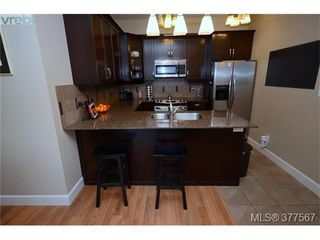 Photo 2: 201 3226 Jacklin Road in VICTORIA: La Walfred Condo Apartment for sale (Langford)  : MLS®# 377567