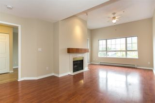 "Photo 5: 420 2960 PRINCESS Crescent in Coquitlam: Canyon Springs Condo for sale in ""THE JEFFERSONS"" : MLS®# R2164338"