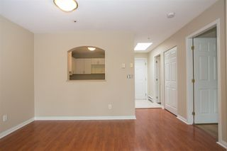 "Photo 15: 420 2960 PRINCESS Crescent in Coquitlam: Canyon Springs Condo for sale in ""THE JEFFERSONS"" : MLS®# R2164338"