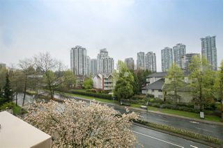 "Photo 18: 420 2960 PRINCESS Crescent in Coquitlam: Canyon Springs Condo for sale in ""THE JEFFERSONS"" : MLS®# R2164338"