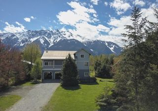 Photo 2: 1436 COLLINS Road: Pemberton House for sale : MLS®# R2171092