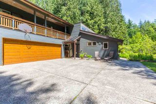 Photo 1: 1532 & 1530 PARK Avenue: Roberts Creek House for sale (Sunshine Coast)  : MLS®# R2173997
