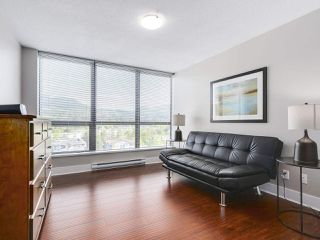 "Photo 10: 1402 2959 GLEN Drive in Coquitlam: North Coquitlam Condo for sale in ""THE PARC"" : MLS®# R2173801"
