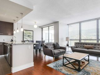 "Photo 2: 1402 2959 GLEN Drive in Coquitlam: North Coquitlam Condo for sale in ""THE PARC"" : MLS®# R2173801"