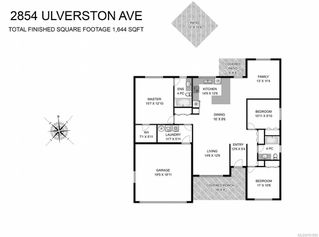 Photo 9: 2854 Ulverston Ave in CUMBERLAND: CV Cumberland House for sale (Comox Valley)  : MLS®# 761595