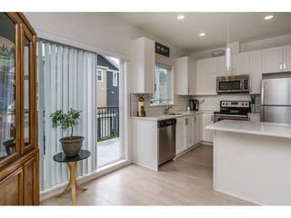 Photo 6: 301 32789 BURTON Avenue in Mission: Mission BC Townhouse for sale : MLS®# R2177756