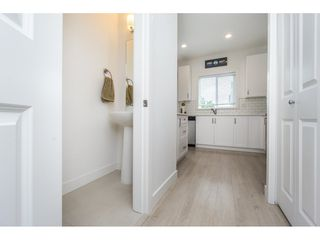 Photo 11: 301 32789 BURTON Avenue in Mission: Mission BC Townhouse for sale : MLS®# R2177756