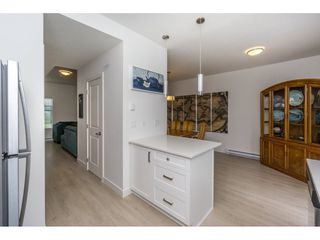 Photo 7: 301 32789 BURTON Avenue in Mission: Mission BC Townhouse for sale : MLS®# R2177756
