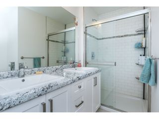 Photo 18: 301 32789 BURTON Avenue in Mission: Mission BC Townhouse for sale : MLS®# R2177756