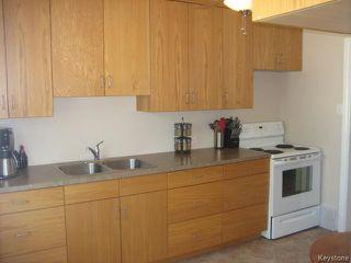 Photo 8: 611 Guilbault Street in Winnipeg: Norwood Residential for sale (2B)  : MLS®# 1715631