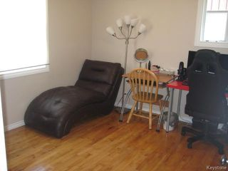 Photo 13: 611 Guilbault Street in Winnipeg: Norwood Residential for sale (2B)  : MLS®# 1715631