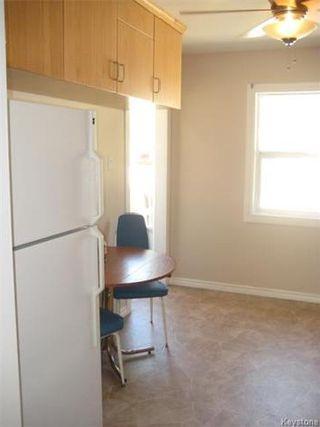 Photo 11: 611 Guilbault Street in Winnipeg: Norwood Residential for sale (2B)  : MLS®# 1715631