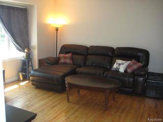 Photo 2: 611 Guilbault Street in Winnipeg: Norwood Residential for sale (2B)  : MLS®# 1715631