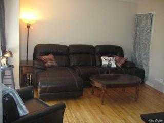 Photo 5: 611 Guilbault Street in Winnipeg: Norwood Residential for sale (2B)  : MLS®# 1715631