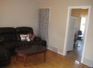 Photo 6: 611 Guilbault Street in Winnipeg: Norwood Residential for sale (2B)  : MLS®# 1715631