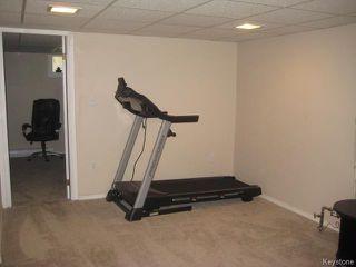 Photo 18: 611 Guilbault Street in Winnipeg: Norwood Residential for sale (2B)  : MLS®# 1715631