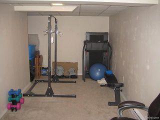 Photo 16: 611 Guilbault Street in Winnipeg: Norwood Residential for sale (2B)  : MLS®# 1715631