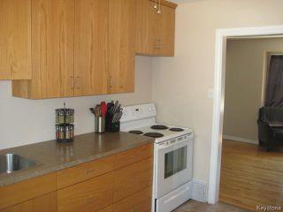 Photo 9: 611 Guilbault Street in Winnipeg: Norwood Residential for sale (2B)  : MLS®# 1715631