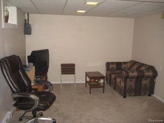 Photo 15: 611 Guilbault Street in Winnipeg: Norwood Residential for sale (2B)  : MLS®# 1715631