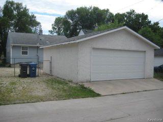 Photo 20: 611 Guilbault Street in Winnipeg: Norwood Residential for sale (2B)  : MLS®# 1715631