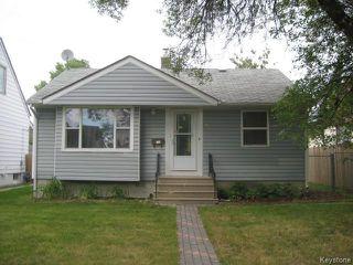 Photo 1: 611 Guilbault Street in Winnipeg: Norwood Residential for sale (2B)  : MLS®# 1715631