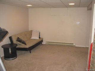 Photo 17: 611 Guilbault Street in Winnipeg: Norwood Residential for sale (2B)  : MLS®# 1715631